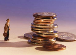 Микрокредиты часто недоступны для населения